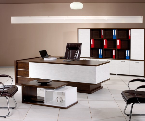 Custom Office Desks Starliche